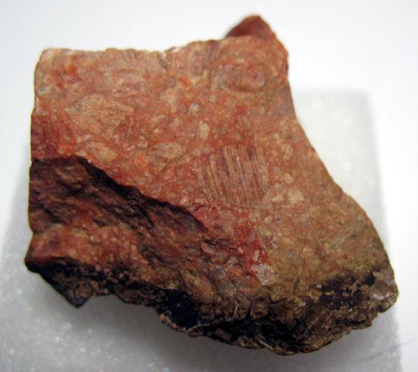 Минералы №107 Риолитовая брекчия фото, обсуждение